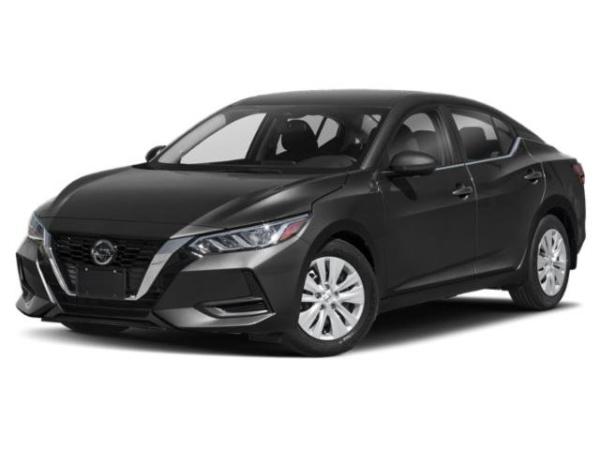 2020 Nissan Sentra in Fort Pierce, FL