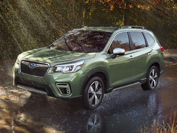 2020 Subaru Forester in Billings, MT