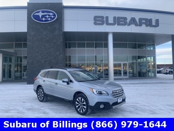 2015 Subaru Outback in Billings, MT