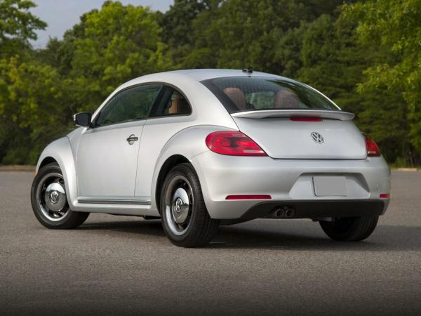 2015 Volkswagen Beetle in Billings, MT