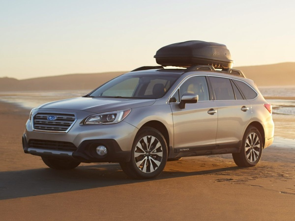 2017 Subaru Outback in Billings, MT