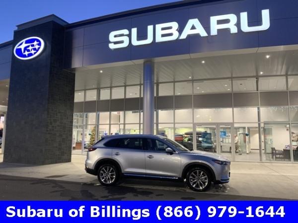 Car Dealerships Billings Mt >> Used Mazda Cx 9 For Sale In Billings Mt 1 222 Cars From