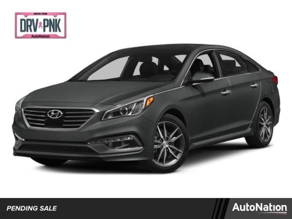 2015 Hyundai Sonata in Katy, TX