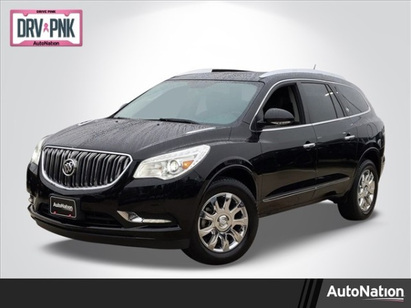2017 Buick Enclave in Katy, TX