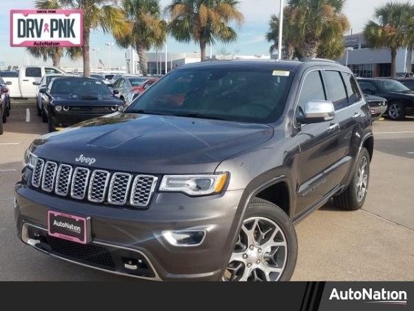 2020 Jeep Grand Cherokee in Katy, TX