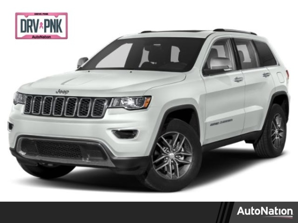 2020 Jeep Grand Cherokee in Katy, TX