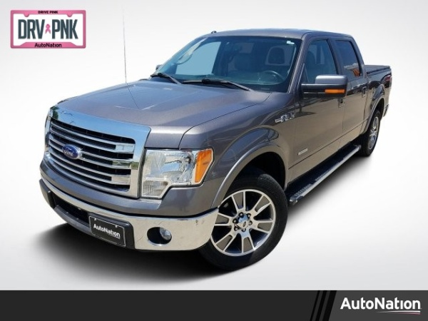 2014 Ford F-150 in Fort Worth, TX