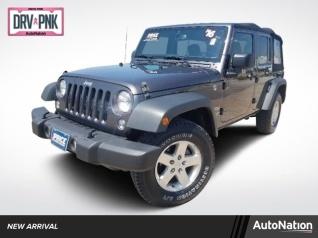 Used Jeep Wranglers For Sale In Dallas Tx Truecar