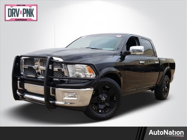 2012 Ram 1500 in Fort Worth, TX