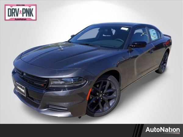 2020 Dodge Charger in Fort Worth, TX