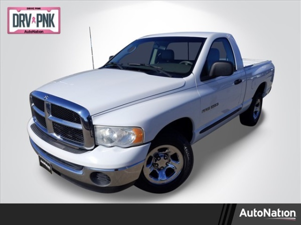 2005 Dodge Ram 1500 in Fort Worth, TX