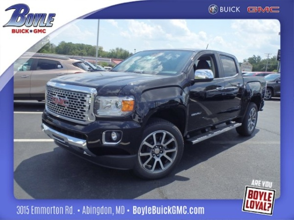 2020 GMC Canyon in Abingdon, MD