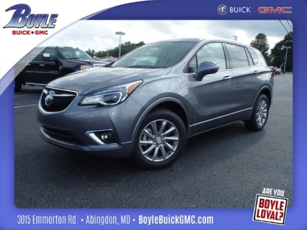 2020 Buick Envision in Abingdon, MD