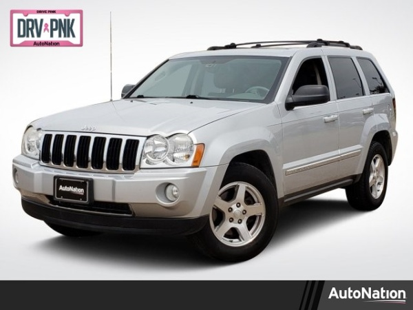 2006 Jeep Grand Cherokee in Fort Worth, TX