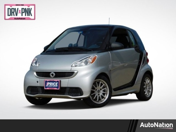 2014 smart fortwo in Fort Worth, TX