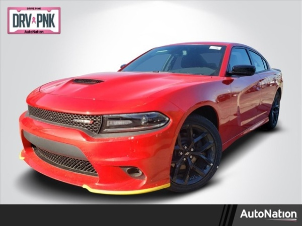 2019 Dodge Charger in Fort Worth, TX