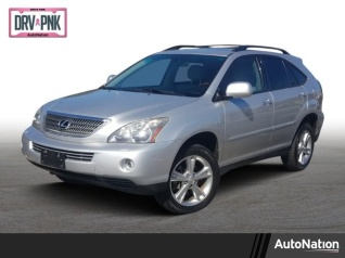 Beautiful Used 2008 Lexus RX RX 400h Hybrid AWD For Sale In Fort Worth, TX