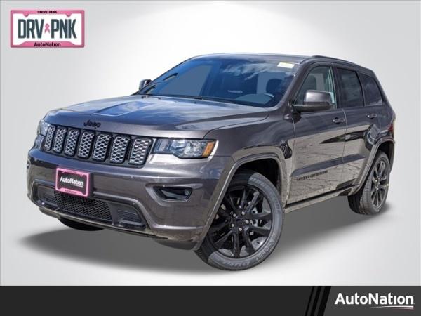 2020 Jeep Grand Cherokee in Santa Clarita, CA