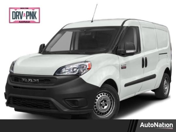 2020 Ram ProMaster City Cargo Van