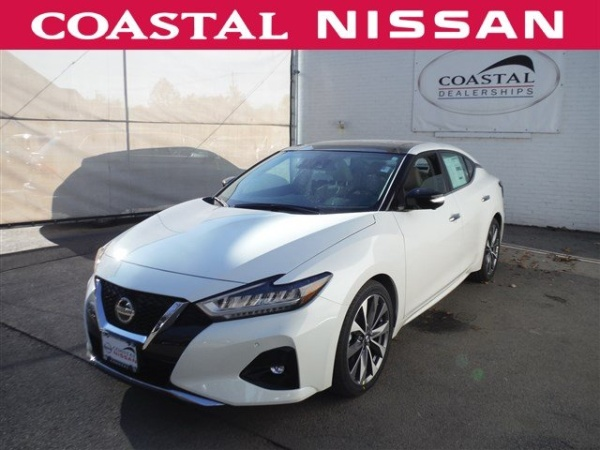 2020 Nissan Maxima in Norwell, MA
