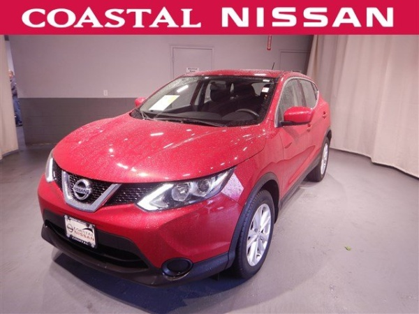 2017 Nissan Rogue Sport in Norwell, MA