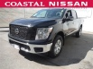 2019 Nissan Titan SV Crew Cab 4WD for Sale in Norwell, MA