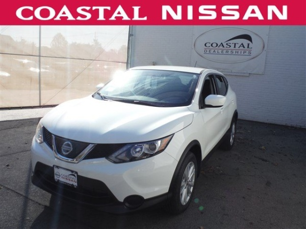 2019 Nissan Rogue Sport in Norwell, MA