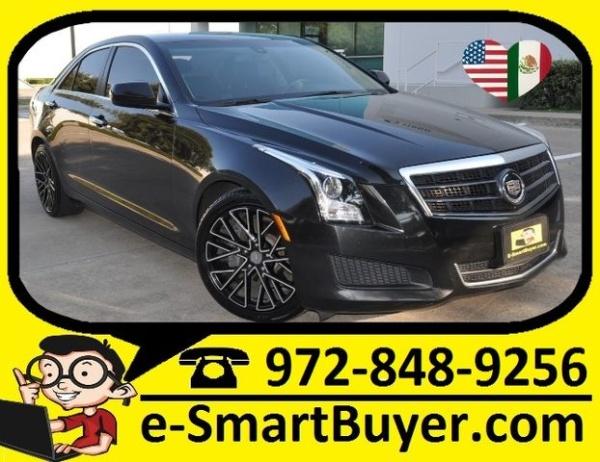 2014 Cadillac ATS in Dallas, TX