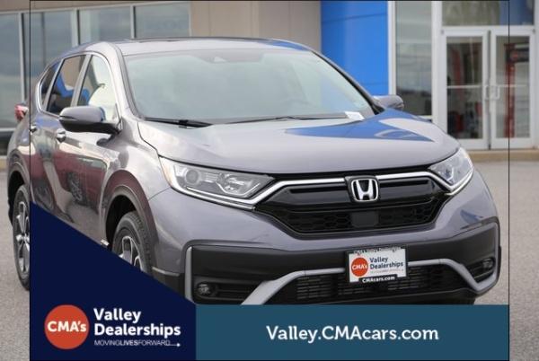 2020 Honda CR-V in Staunton, VA