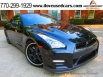 2014 Nissan GT-R Black Edition for Sale in Roswell, GA