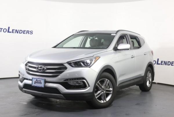 2017 Hyundai Santa Fe Sport in Lawrenceville, NJ