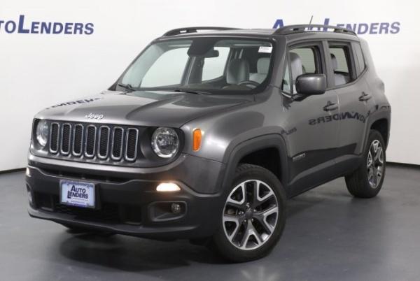 2016 Jeep Renegade in Lawrenceville, NJ