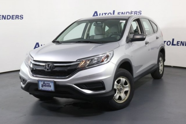 2016 Honda CR-V in Lawrenceville, NJ