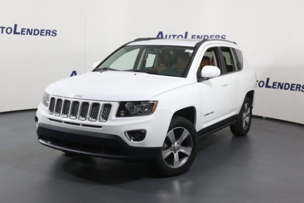 2016 Jeep Compass in Lawrenceville, NJ