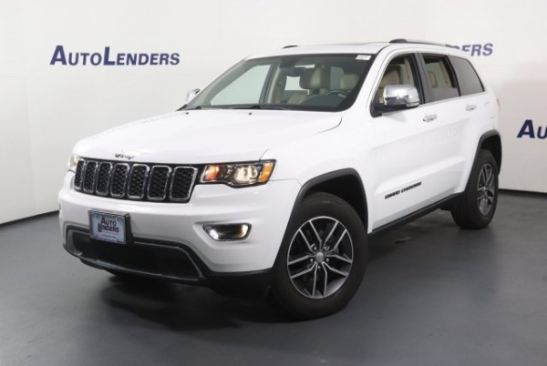 2017 Jeep Grand Cherokee in Lawrenceville, NJ