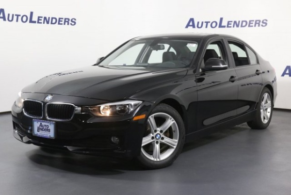 2014 BMW 3 Series in Lawrenceville, NJ