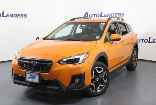 2018 Subaru Crosstrek in Toms River, NJ