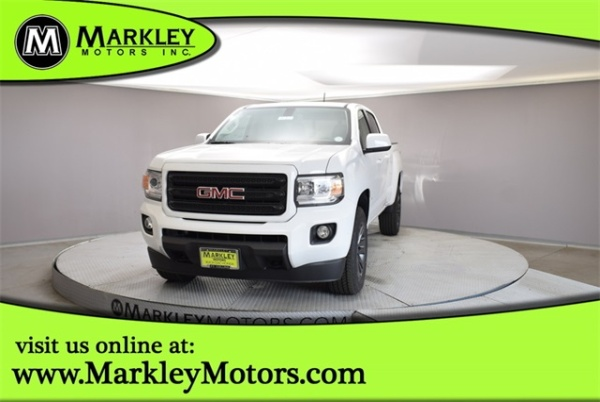 2019 GMC Canyon in Fort Collins, CO