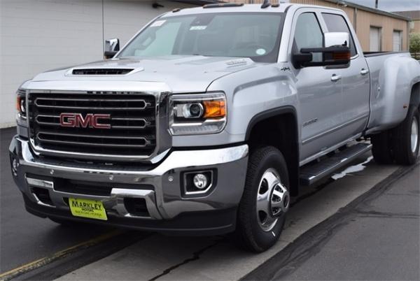 2019 GMC Sierra 3500HD in Fort Collins, CO