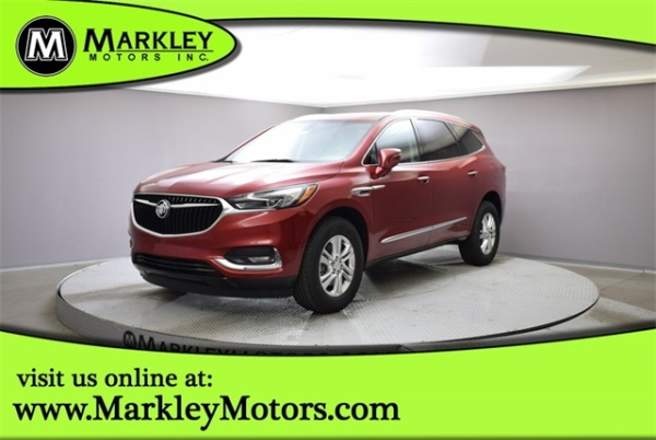 2019 Buick Enclave in Fort Collins, CO