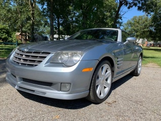 Used Chrysler Crossfires for Sale | TrueCar