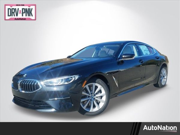2020 BMW 8 Series in Mount Kisco, NY
