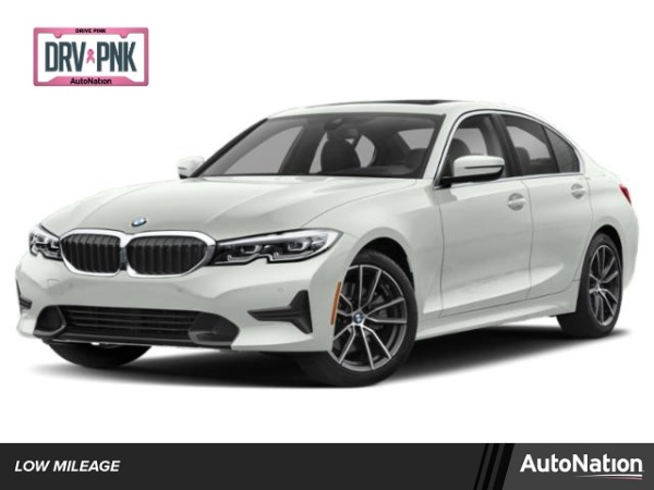 2020 BMW 3 Series in Mount Kisco, NY