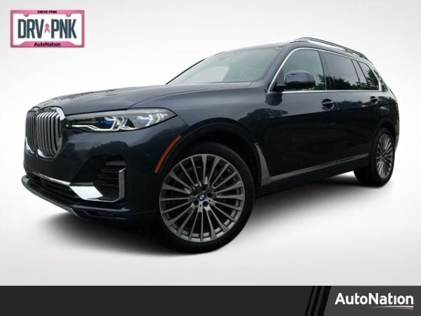 2019 BMW X7 in Mount Kisco, NY