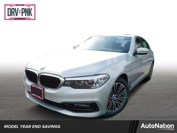 2018 BMW 5 Series in Mount Kisco, NY