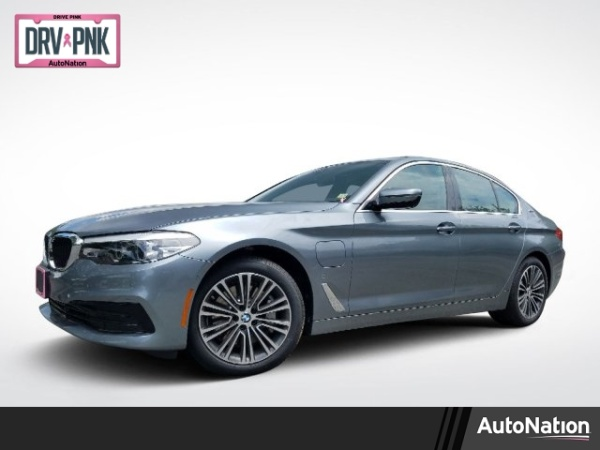 2019 BMW 5 Series in Mount Kisco, NY