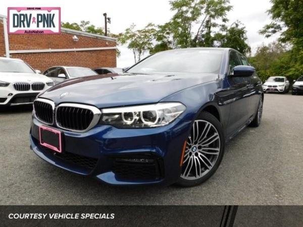 2019 BMW 5 Series in Mount Kisco, NY