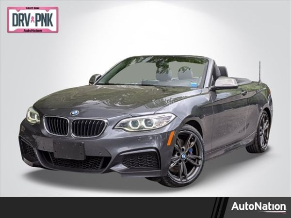2017 BMW 2 Series in Mount Kisco, NY