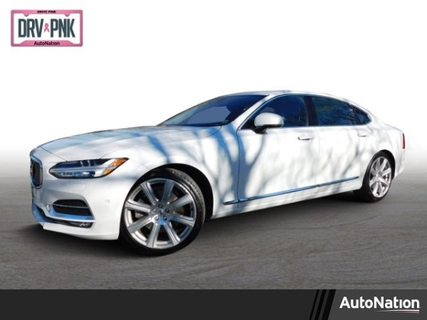 2018 volvo s90 t6 awd inscription for sale in mount kisco, ny | truecar