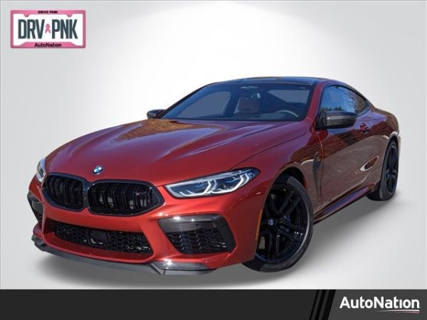 2020 BMW M8 in Mount Kisco, NY